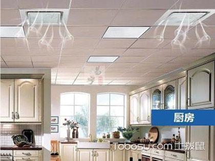 厨房排风扇,如何选购和安装?