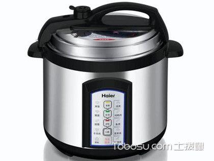 高壓電飯鍋提高逼格,吃飯更香