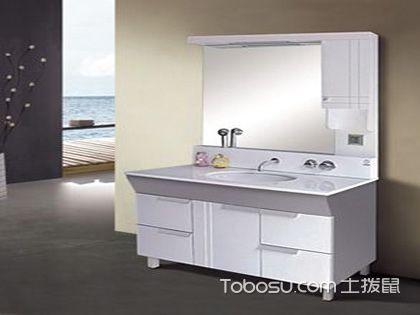 橡木浴室柜防水吗?防水但兼具优缺点