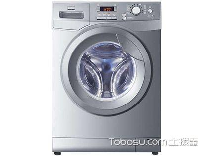 海尔洗衣机怎么样?精挑细选更放心