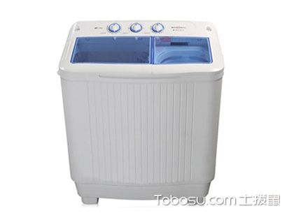 半自动洗衣机维修方法,自己动手也可以解决问题