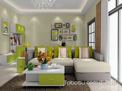 客厅沙发摆放风水要注意些什么?4点原则要牢记
