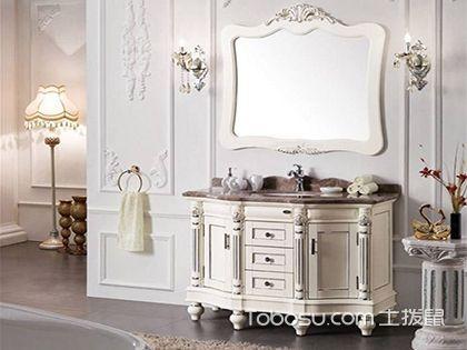 PVC和实木浴室柜哪个好?两者优缺点分析