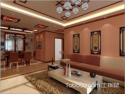 中国人的中式天花吊顶,住出世界新潮流