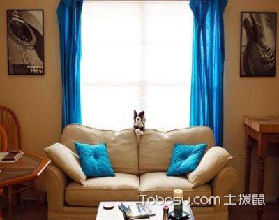 客厅窗帘颜色风水禁忌,居然隐藏着这些个秘密!