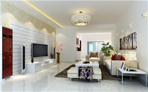 【客厅灯带】客厅灯带多少钱一米,客厅灯带用什么颜色好,安装,效果图