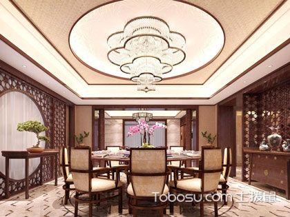 中式装修风格灯饰选择与搭配,打造舒适韵味家