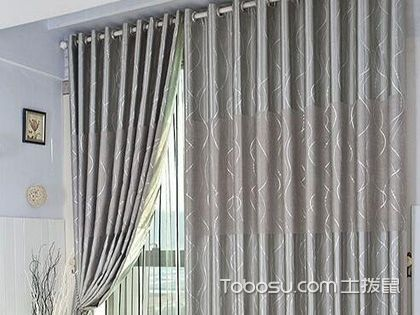 家用隔音窗帘的保养,这些才是长宜之计