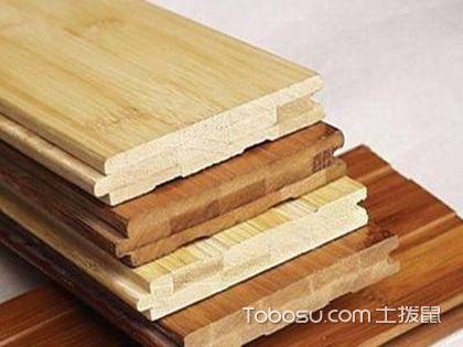 强化复合地板和实木复合地板的区别,从这4点来看