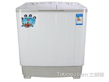半自动洗衣机多少钱?洗净衣物最重要
