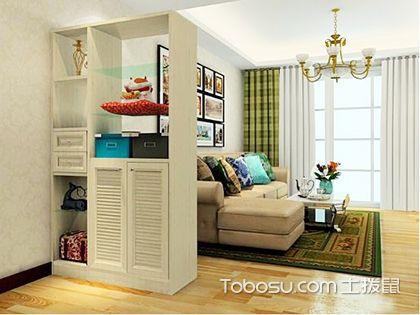 客厅玄关柜,如何打造家里的别样风景?