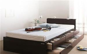 【卧室收纳】卧室收纳技巧,卧室收纳床头怎么处理,柜,设计效果图
