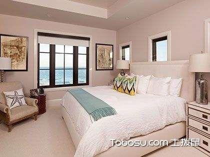 卧室墙面什么颜色好?颜色选择有什么讲究吗?