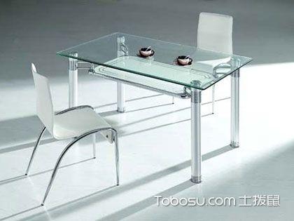 你了解玻璃家具吗?5种类型带你走进它的世界