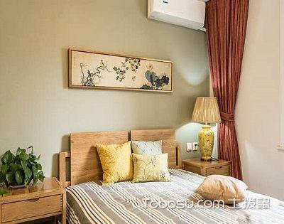 卧室用什么空调好?5大参考帮你解决难题!