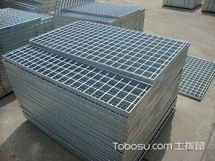 钢格栅板是什么,它有什么特点吗