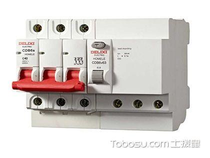 漏电开关安装有方法,注意事项不能错