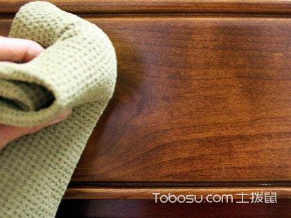 实木家具清洁方法大盘点,遭遇各种状况都没有在怕!