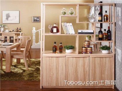 实木玄关柜价格那么高,选购风格与技巧你知道吗?