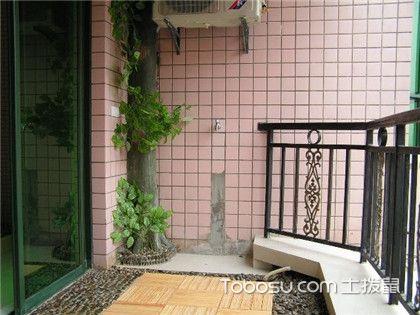 阳台下水管怎么包,4种方法各有特色