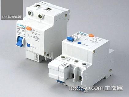 单相漏电开关的选择与安装,用电安全自己负责