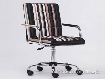 弓形办公椅,它们简约却又不简单