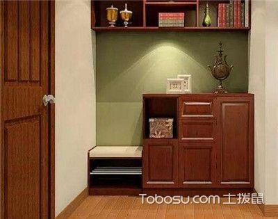 玄关壁柜效果图欣赏,带你开拓家居空间