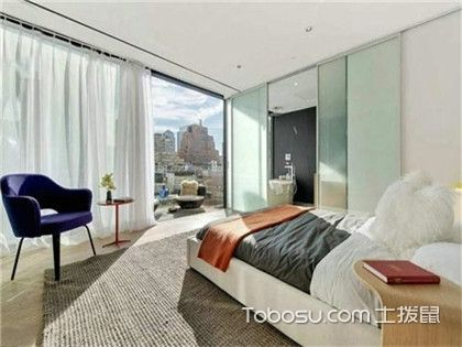 阳台窗帘怎么选?需把握整体装修风格
