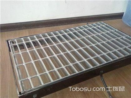 走近热镀锌格栅板,让你更了解建材市场