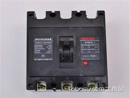 漏電保護器接線圖,安裝注意事項詳解
