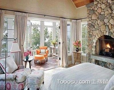 阳台窗帘用什么颜色好?这颜色能让它更温柔地飘逸!