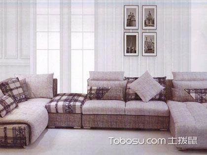 细数布艺家具四大特点,承包家里的柔软