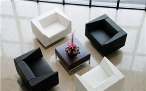 【办公室沙发】办公室沙发尺寸,办公室沙发摆放位置,价格,图片