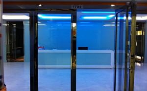 【办公室大门】办公室大门材质,办公室大门尺寸,风水禁忌,设计效果图
