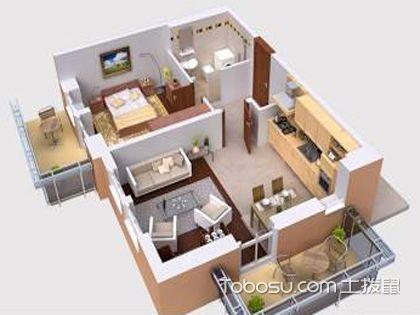 房屋平面图结构和实际有差别吗?若要退房怎么办?
