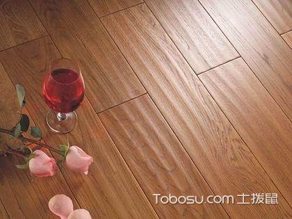 实木地板有了缝隙怎么办?方法简单到不忍直视