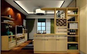 【客厅隔断柜】客厅隔断柜功能,客厅隔断柜尺寸,设计要点,效果图