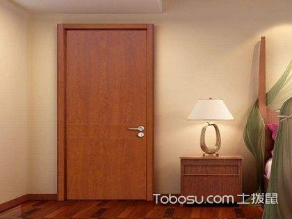 复合免漆门,绿色生活的另一种选择