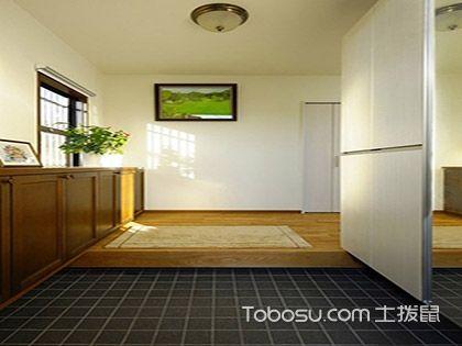 日本玄关鞋柜设计,让玄关更接近自然