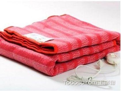 电热毯的使用方法,你真的用对了吗?