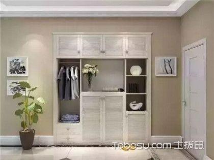 大玄关鞋柜,把实用兼美观合二为一