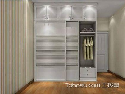 移門衣柜,不可或缺的好家具