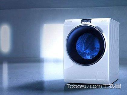 三星滾筒洗衣機哪款好,熱銷前五來對比