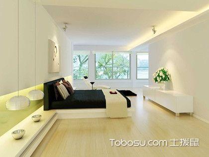 竹地板怎么保养?让家回归自然