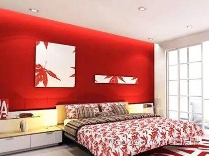 主卧室用什么颜色风水好?看完你会恍然大悟!