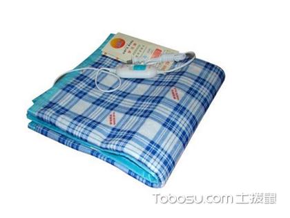中国十大电热毯品牌排行榜,给你最贴心的温暖