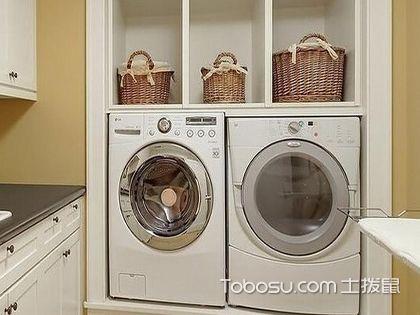 滚筒洗衣机和波轮洗衣机的区别,洗衣法宝选哪个?