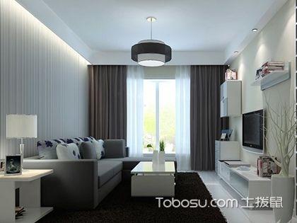 85平米室内装修,想怎么设计随你喜欢