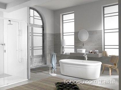 浴缸材质都有哪些?常见的浴缸材质都在这