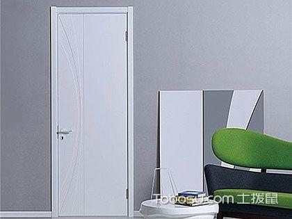 室内门颜色风水学问多,快来一起学习!